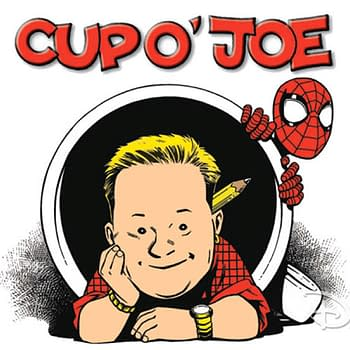 SDCC Marvel Cup O Joe Panel Report: Lackluster And Boring