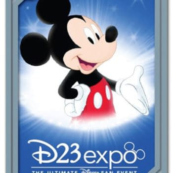 A Look At Some Of The Disney Pins Available At D23, And Man Is There A Ton