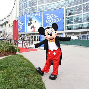 D23s Mouseqeurade Cosplay Contest Was The Cutest Cosplay Contest Ever