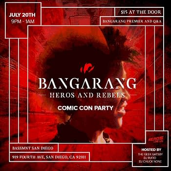 Bleeding Cool's Massive San Diego Comic-Con Party List For 2017