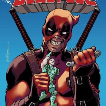 Deadpool To Kill Cable, Return To Villainous Roots In Despicable Deadpool By Duggan And Koblish In Marvel Legacy