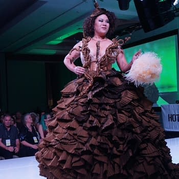If You Can Dream It, You Can Do It – The Her Universe San Diego Comic-Con Fashion Show