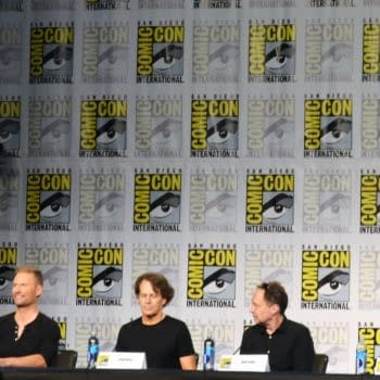 Musical Anatomy of a Superhero: The Best SDCC Panel That I Didn't Intend To See