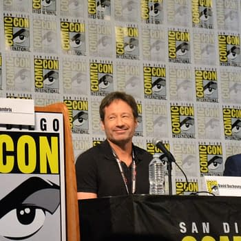 David Duchovny Says He Had Difficulty Voice Acting For X-Files Audible Series