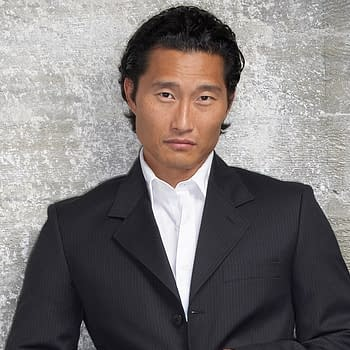 Daniel Dae Kim Addresses Why He Left Hawaii Five-O