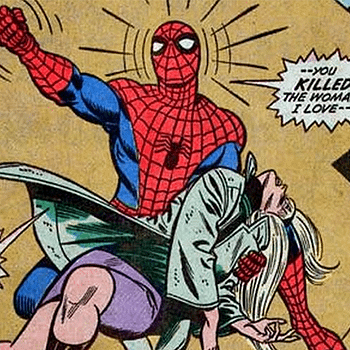 Can There Ever Be Another Comic Book Moment Like Gwen Stacys Death