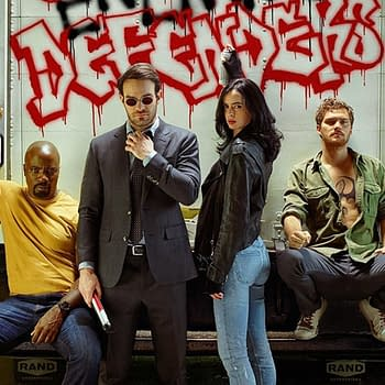 Marvels The Defenders Featurette Sets Up The Series