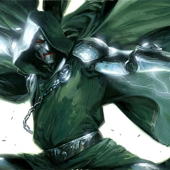 Whats Going on with Noah Hawleys Doctor Doom Movie Anyway