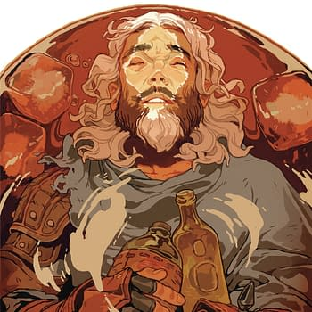 Dragon Age: Knight Errant #3 Review: Less Action Than Youd Expect