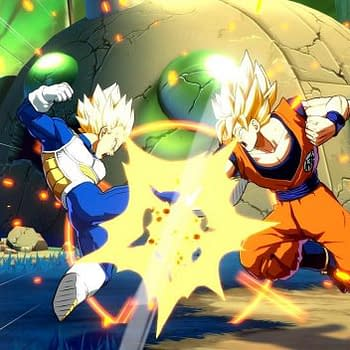 Dragon Ball FighterZ May Have No Cross Play But Could Come To Switch
