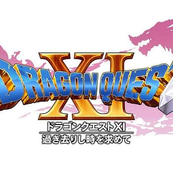 Square Enix is Taking Dragon Quest XI Pre-Orders on Specific Retailers
