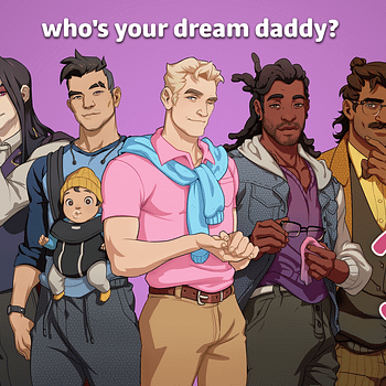 Dream Daddy Delayed Due To Bug Fixes Says Developer