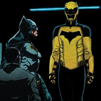 Duke Thomas Gets A Spinoff – Batman: The Signal Co-Written By Scott Snyder And Tony Patrick