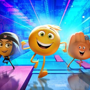 Americans Paid $25 Million To Watch The Emoji Movie This Weekend