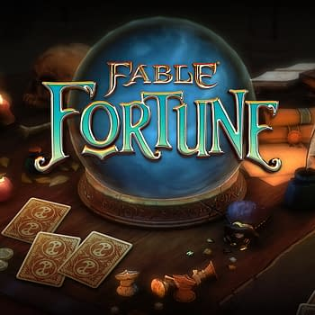 Fable Fortune is Leaving Early Access Later This Week
