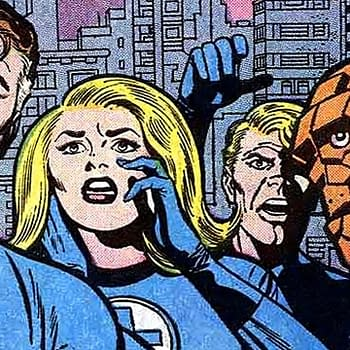 Jonathan Hickman Confirms Marvel Cancelled Fantastic Four Over Fallout With Fox (UPDATE)