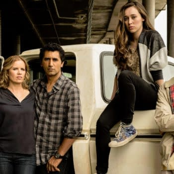 'Fear the Walking Dead' Seasons 1-4: Your 1 Second Reminder Of Every Ep Ever [VIDEO]