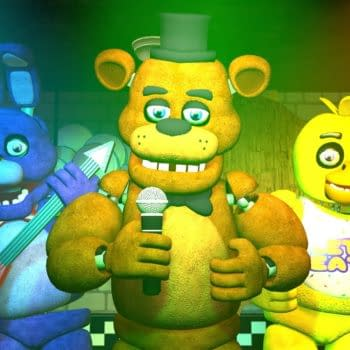 'Five Nights At Freddy's 6' Canceled, According To Creator Scott Cawthon