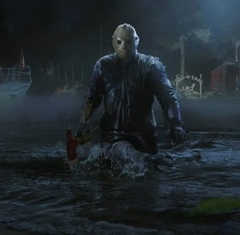 Friday The 13th: The Game Adding Color Variants for Jason