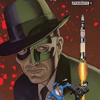 Exclusive Extended Previews: Ash Vs Army Of Darkness Green Hornet James Bond And More