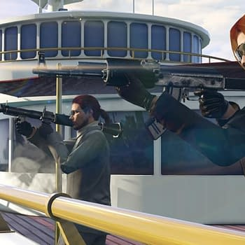UPDATE: Grand Theft Auto VI Is Already Doing Motion Capturing