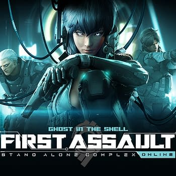 Ghost In The Shell: First Assaults Full Revamp Looks OK