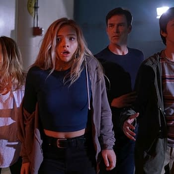 Fox Readies a Regifting of The Gifted for Season 2