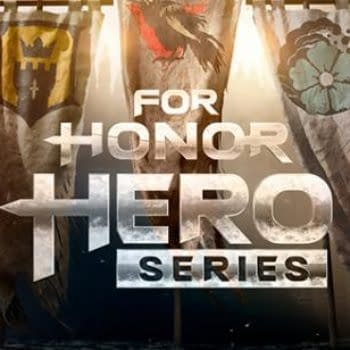 Ubisoft And The ESL Announce The For Honor Hero Series