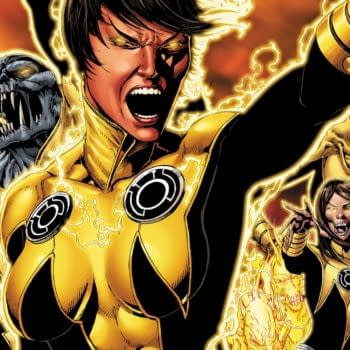 Hal Jordan And The Green Lantern Corps #25 Review: Soranik Sinestro And The End Of The Experiment
