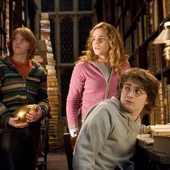 J.K. Rowling To Release Two New Harry Potter Books In October