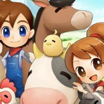 Harvest Moon: Skytree Village Adds New Content For European Players