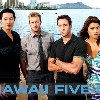 Grace Park And Daniel Dae Kim Leave Hawaii Five-O