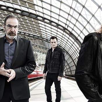 Homeland Moves Production To Virginia For Tax Purposes