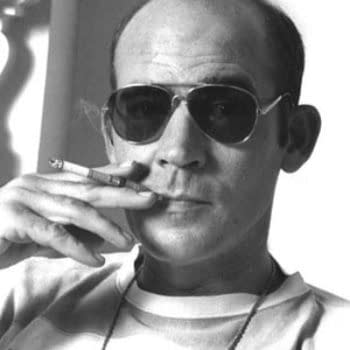 MGM Developing Hunter S. Thompson Series With 'Get Shorty' Holmes