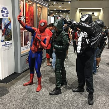 The Cosplay Highlights Of San Diego Comic Con Day 3