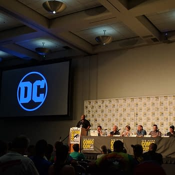 DC Comics: Creators Talk Transitioning Characters From Page To Screen