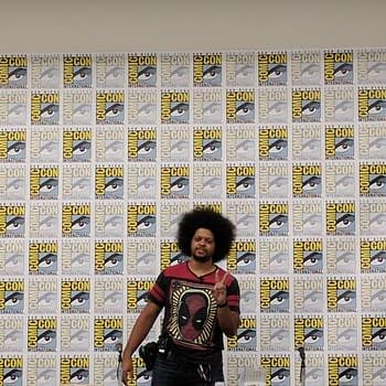 Comic-Con How-To: Bryan Tillmans Five Rules for Self-Promotion and Pitching