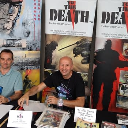 Simon Furman Announced To Write Robotech For Titan Comics