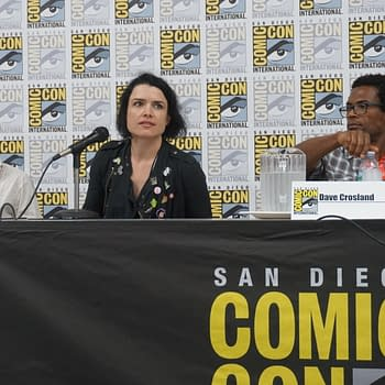 Temple Of Art: The SDCC Panel You Didnt Know You Didnt Want To Miss