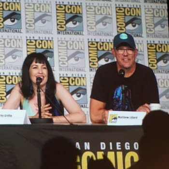 Family Fun At The LEGO Scooby Doo Blowout Beach Bash SDCC Panel
