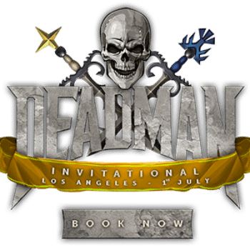 Going Old School With Runescape's Deadman Tournament