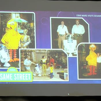 When R2 And C-3PO Met Big Bird: How Lucasfilm Marketed Star Wars In The 70s And 80s