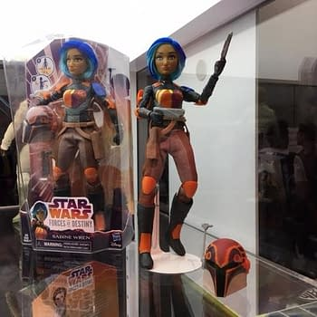 Star Wars Black Series, Forces Of Destiny, Monopoly & More From Hasbro