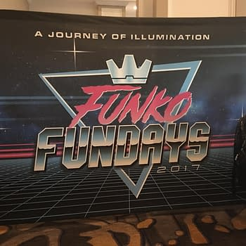 Funko Puts On The Best Show At SDCC… What Did I Just Witness?