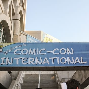 I Was A First-Timer At San Diego Comic-Con And I Survived