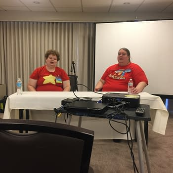 Shore Leave 2017 Panel Talks LGBTQ+ Characters In Media
