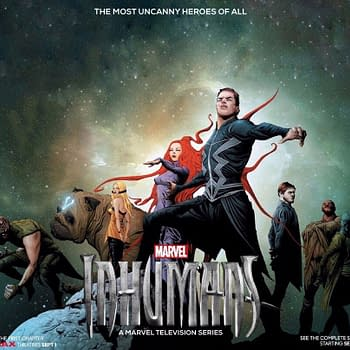 Marvels Inhumans Fans Create Petition to Save the Series