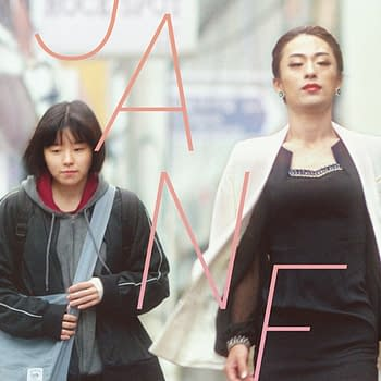 Jane Review From The NYAFF: A Vibrant Character Barely Used