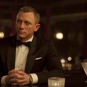 James Bond Producer Would Consider A Female Director