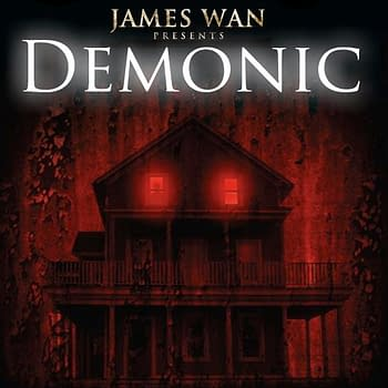 Demonic: James Wans Long-Awaited Horror Flick To Air On Spike TV
